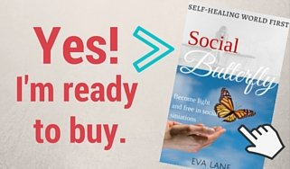 Go to Social Butterfly: From socially anxious to calm and confident