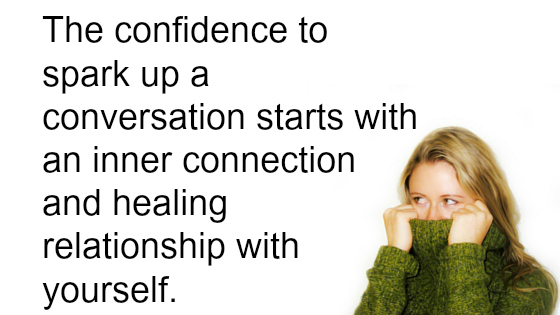 how to start a conversation 3