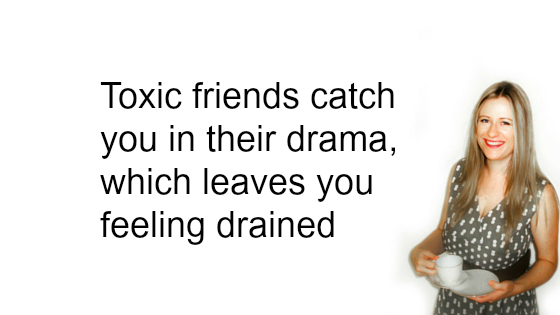 toxic friends in your life 1