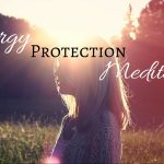 white light protection meditation