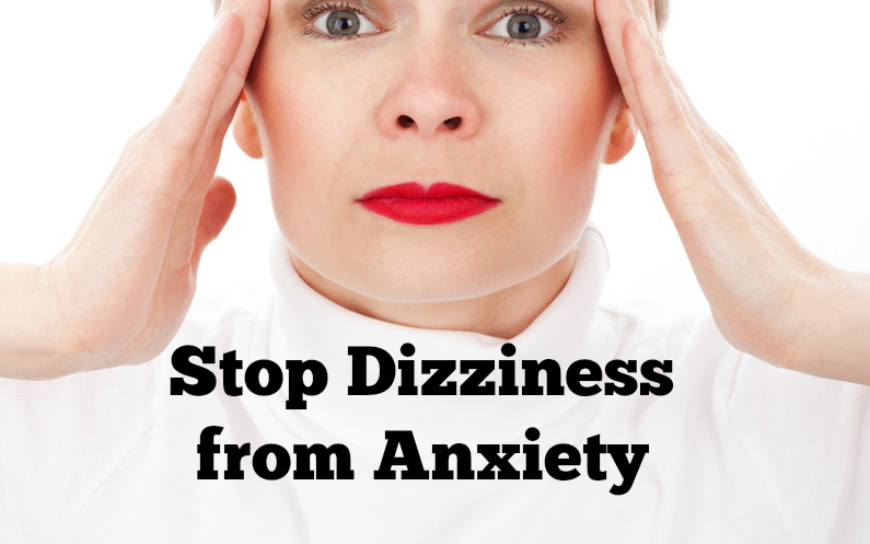 Stop Dizziness from Anxiety – energy healing MP3 meditation