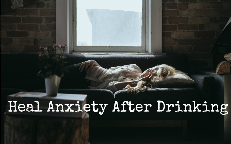 Hangover Anxiety Meditation