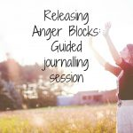 anger release therapy