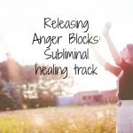 hypnosis anger mp3